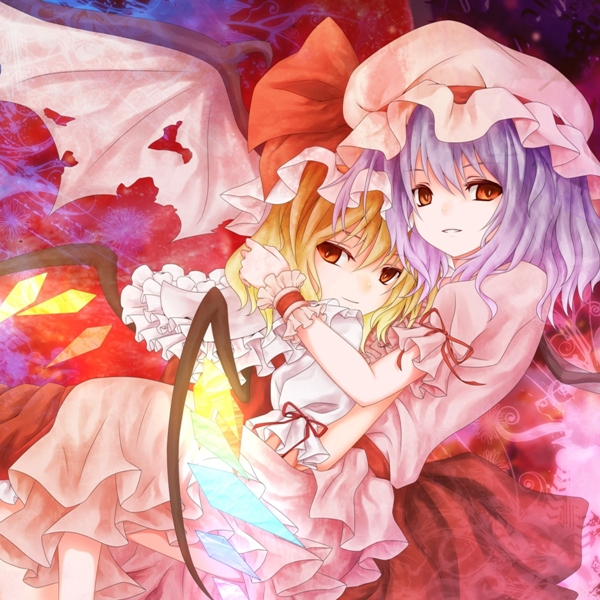 Scarlet sister 1