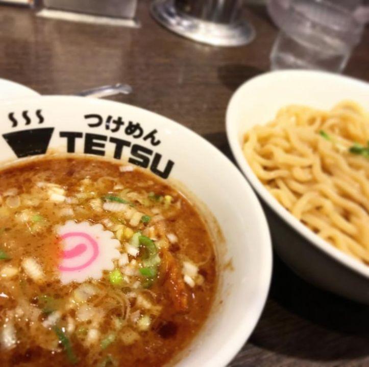 Soft Soup Pasta