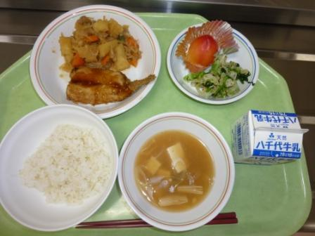 Soup Rice Plum