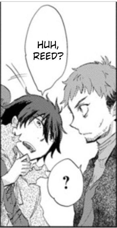 Asley Manga Chapter 08 Page 20-1