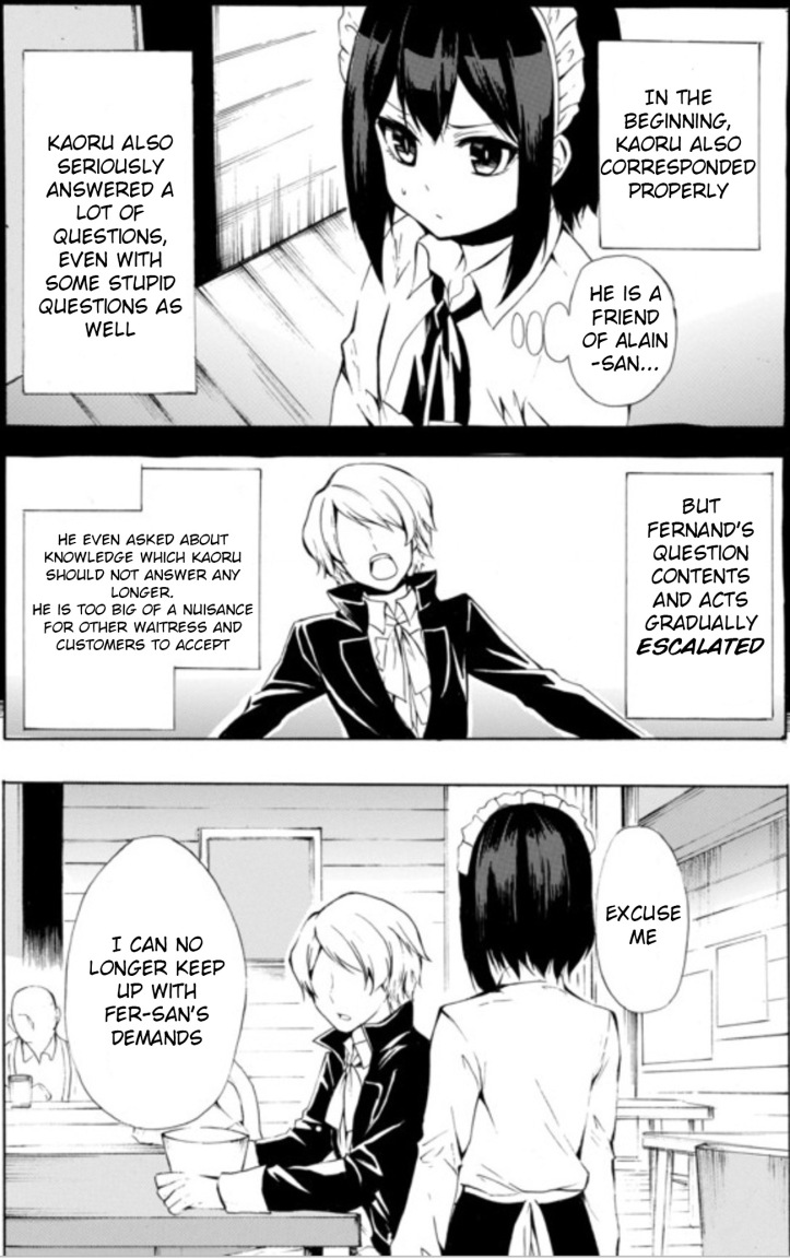 Kaoru Manga Chapter 8 Page 04 a