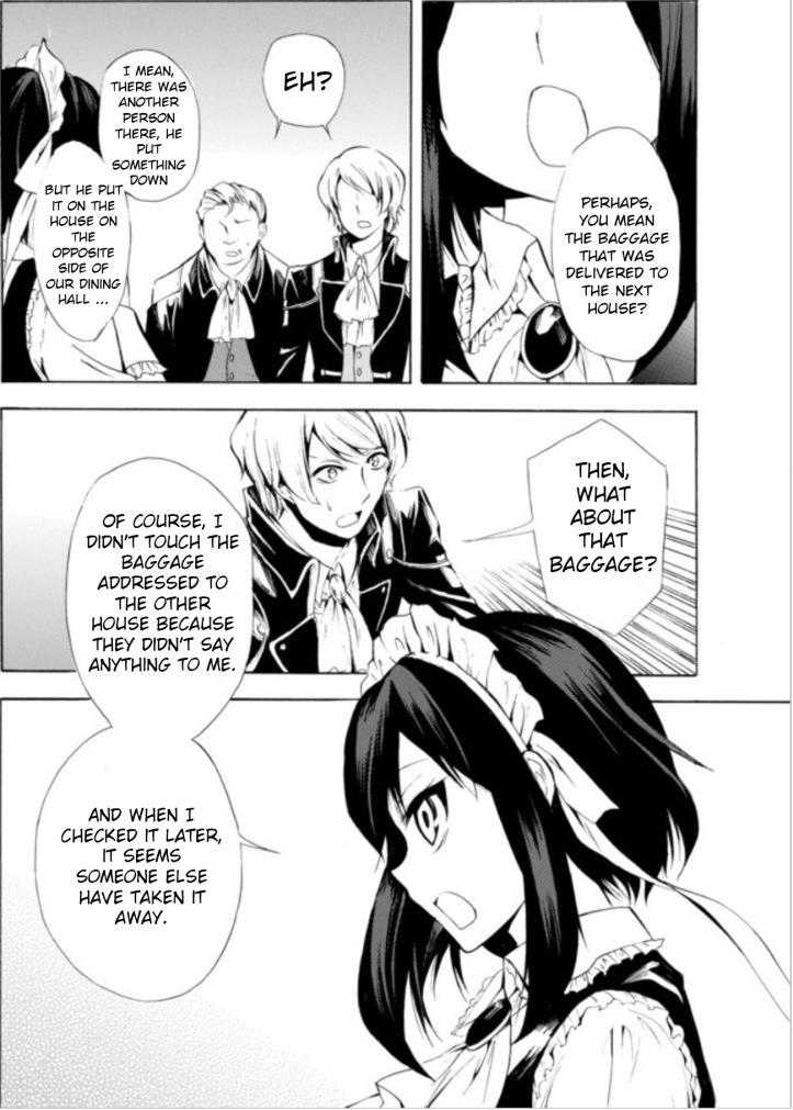 Kaoru Manga Chapter 8 Page 35 a