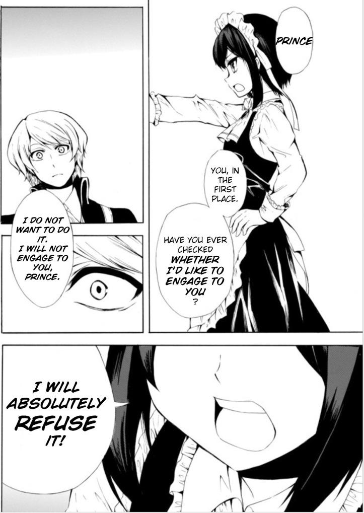 Kaoru Manga Chapter 9 Page 04 a