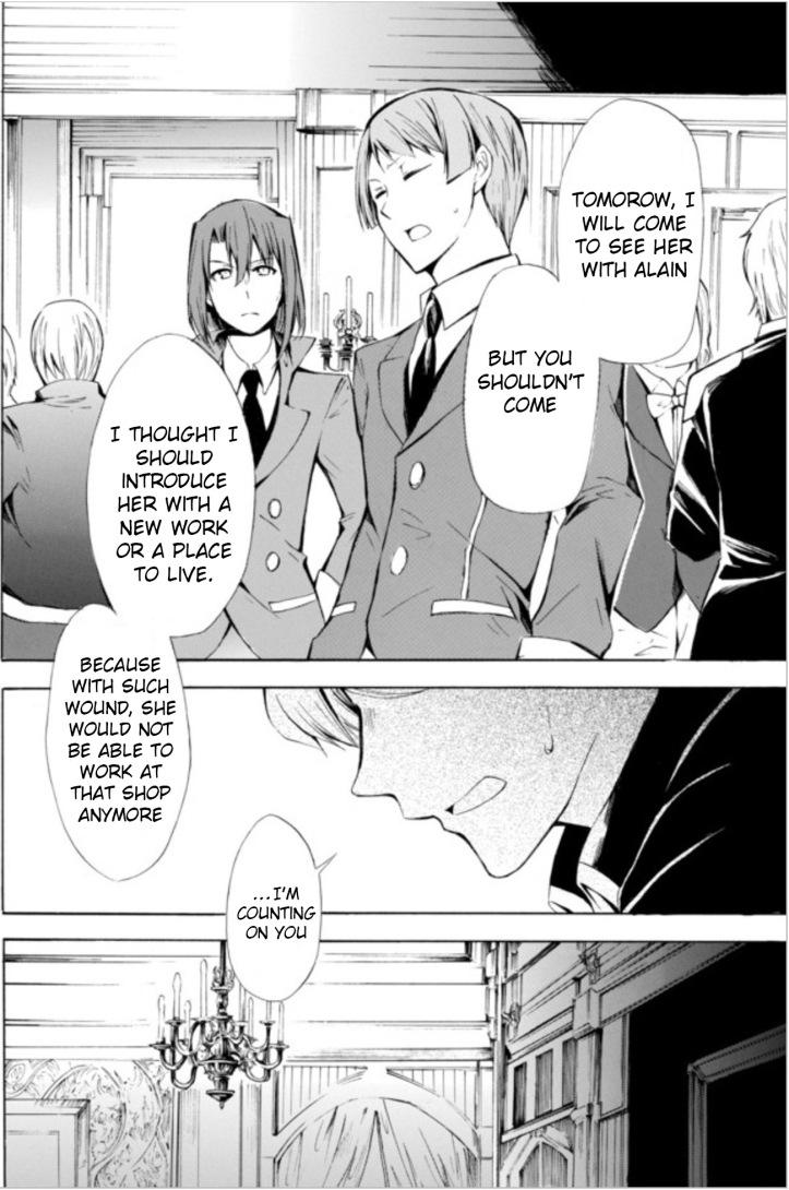 Kaoru Manga Chapter 9 Page 18 a