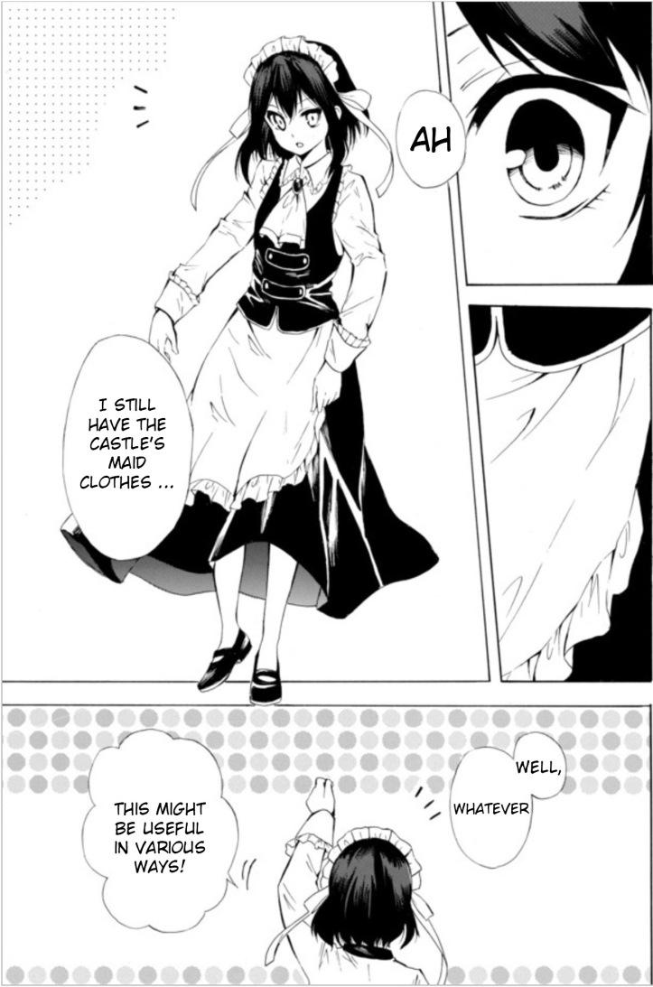 Kaoru Manga Chapter 9 Page 30 a
