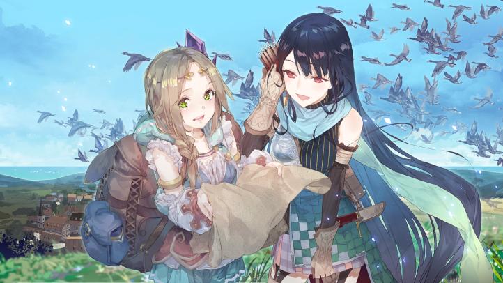 Taru Sister 1