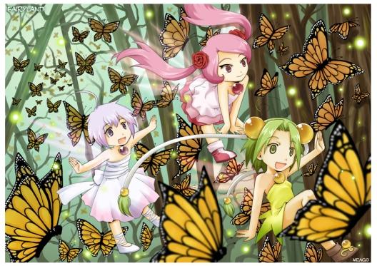 Taru Fairy