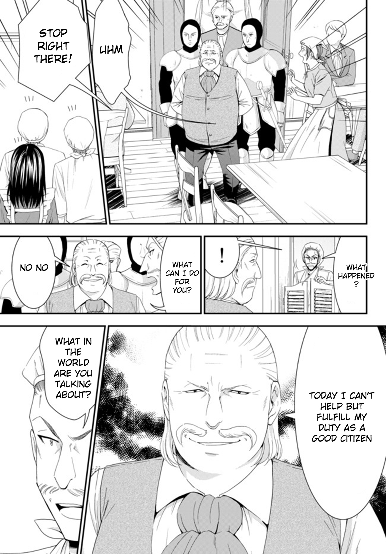 Mitsuha Manga Chapter 26-2 Page 02