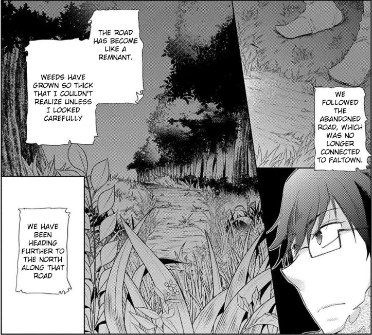 Asley Manga Chapter 9 Page 02-3