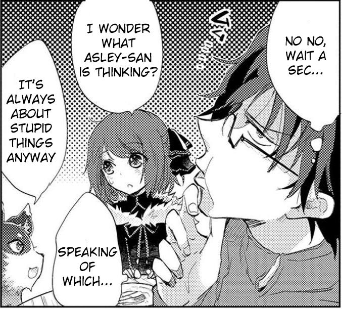 Asley Manga Chapter 9 Page 06-3