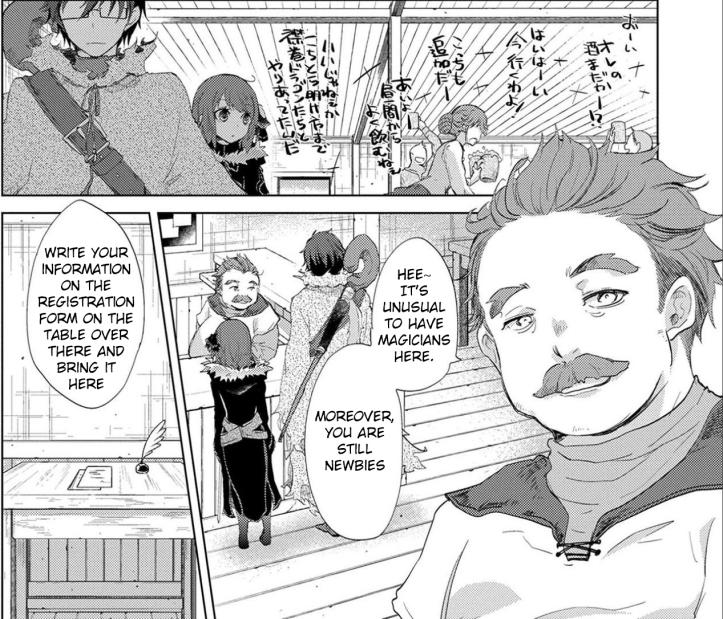 Asley Manga Chapter 9 Page 10-3