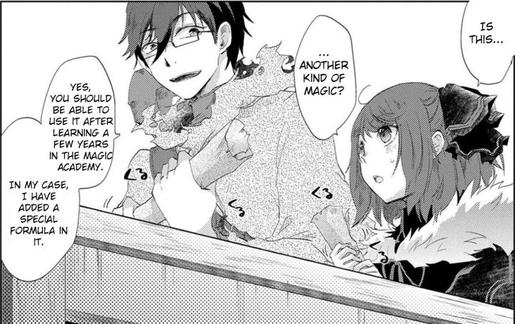 Asley Manga Chapter 9 Page 12-2