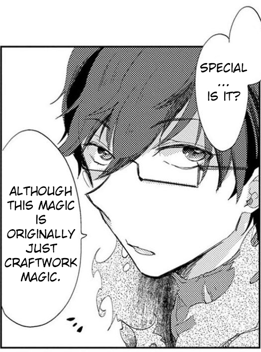 Asley Manga Chapter 9 Page 13-1