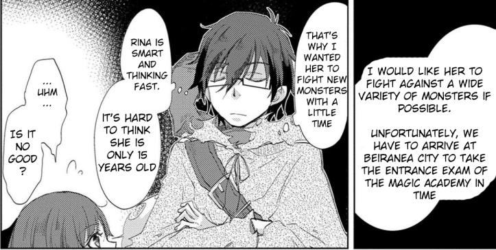 Asley Manga Chapter 9 Page 21-1