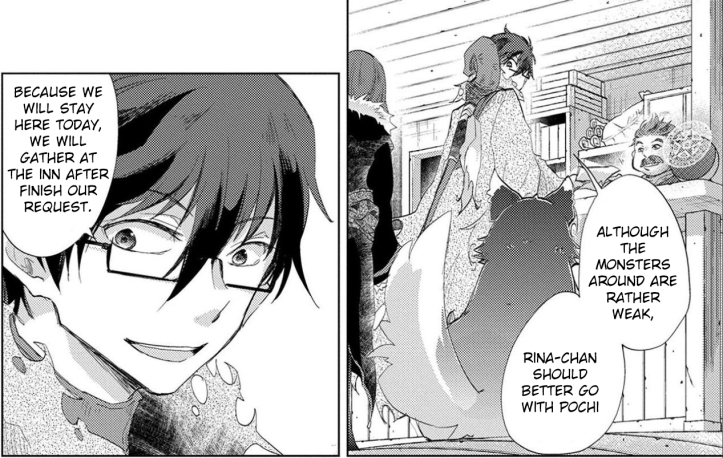Asley Manga Chapter 9 Page 22-1